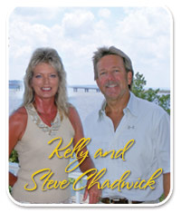 Steve and Kelly Chadwick, Chadwick Lake Properties